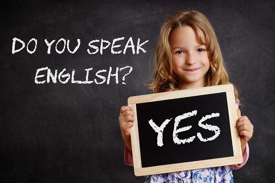 El bilingüismo en la escuela infantil