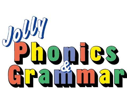 Jolly Phonics en escuela infantil en Majadahonda