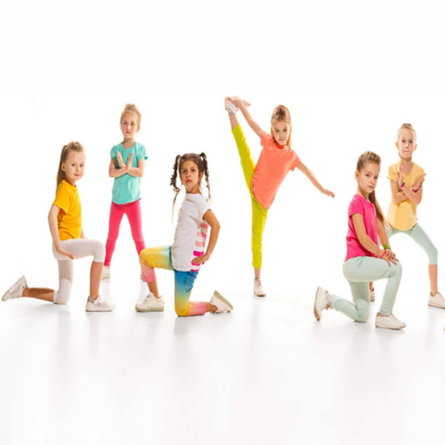 programa de enriquecimiento danza moderna