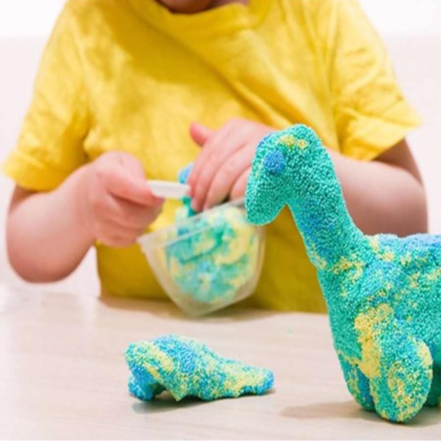 programa de enriquecimiento escultura y ceramica