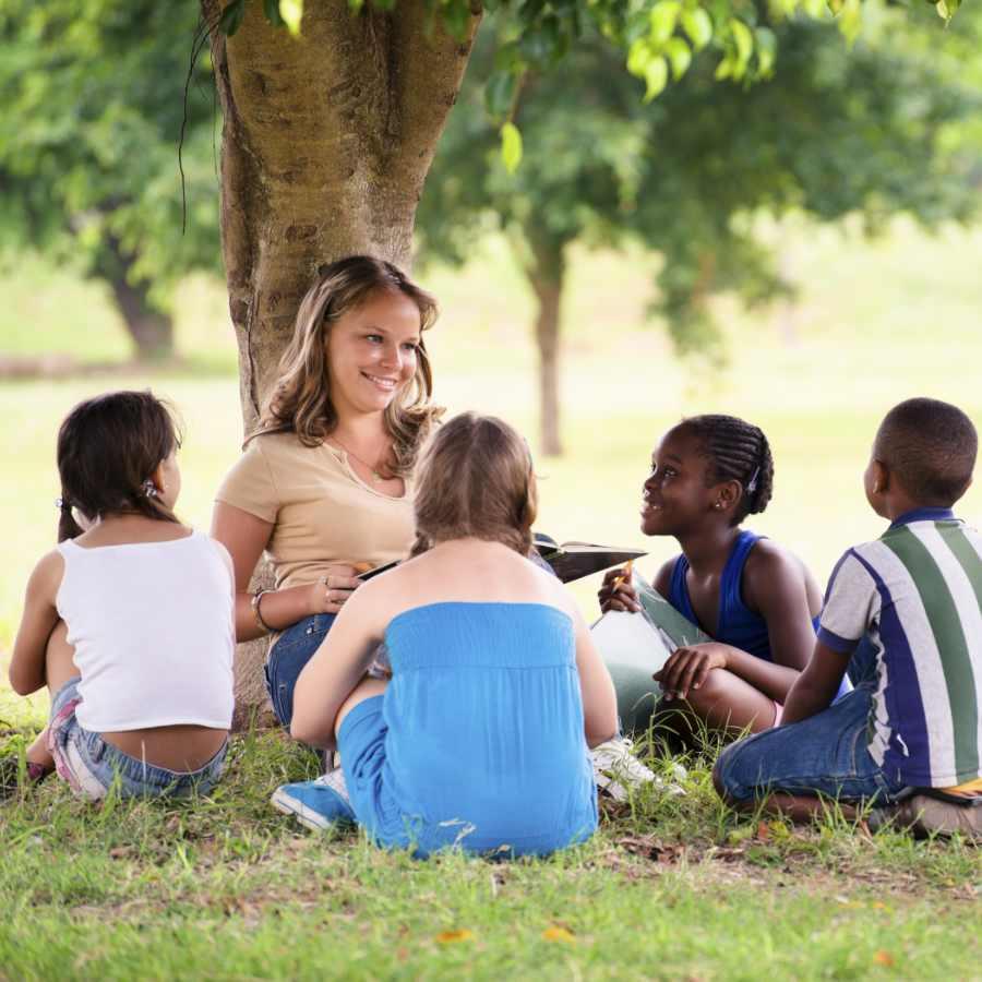 qué es la pedagogía montessori - El respeto hacia todos los niños y niñas