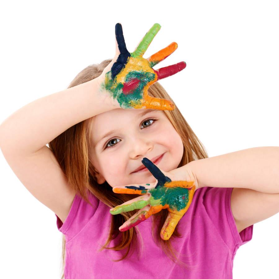 cómo trabajamos la pedagogía montessori - La mente del niño