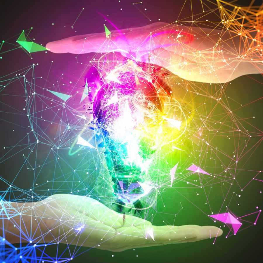 Cómo trabajamos la neurociencia educativava- Las manos son el instrumento del cerebro