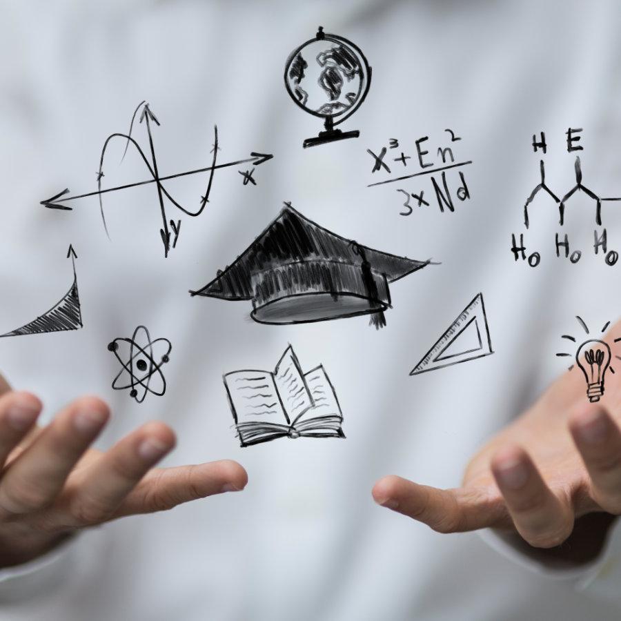 qué es a neurociencia educativa - niño estudiante