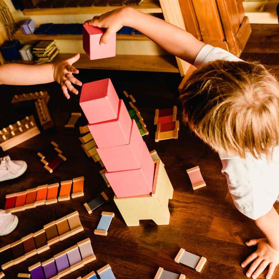 que es la pedagogia montessori - what is the montessori pedagogy