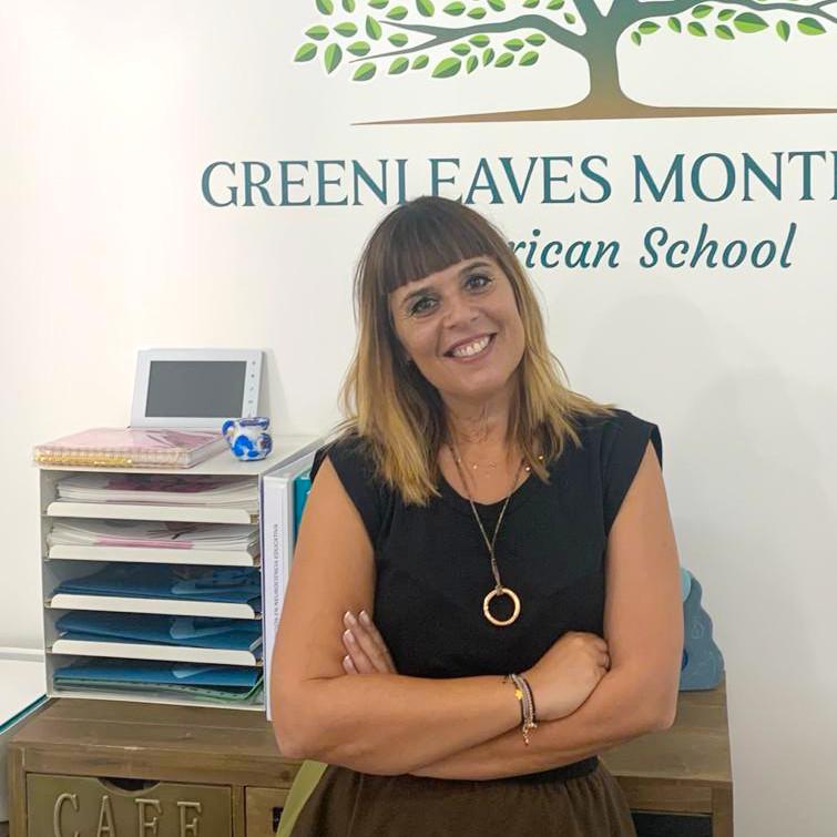 Silvia Hdermo Greenleaves Montessori